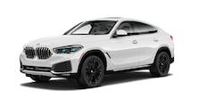 2020 BMW X6 xDrive40i Coupe