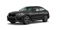 New BMW 2020 BMW X4 M Competition Sports Activity Coupe Camarillo, CA