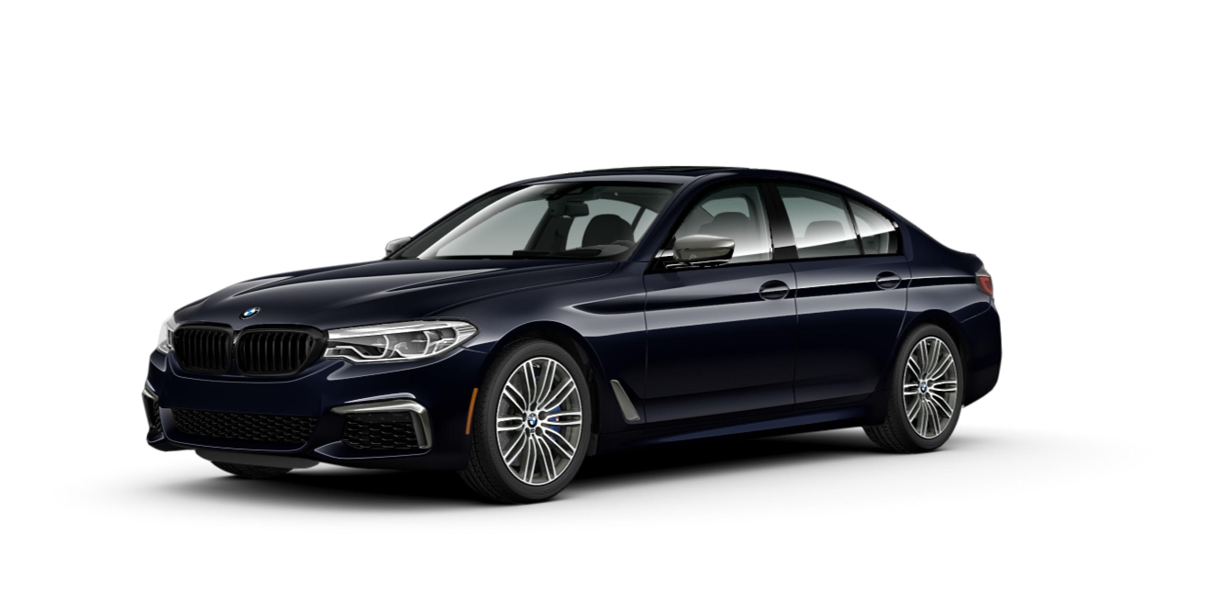 2020 BMW M550i xDrive Sedan Harriman, NY