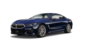 New 2021 BMW M850i xDrive Coupe for sale in St Louis, MO