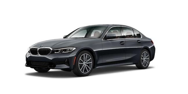 2020 BMW 330i Sedan 330i