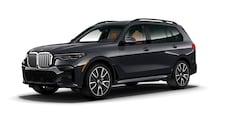 New 2020 BMW X7 xDrive40i Sports Activity Vehicle SAV in Jacksonville, FL