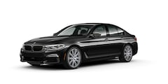 New 2019 BMW M550i xDrive Sedan for sale in Knoxville, TN