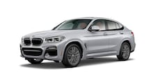 New 2019 BMW X4 Xdrive30i SUV for sale in Colorado Springs