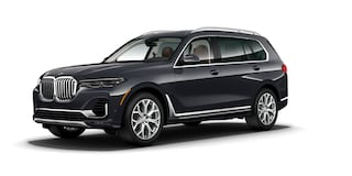 New 2021 BMW X7 xDrive40i SUV For Sale in Bloomfield, NJ