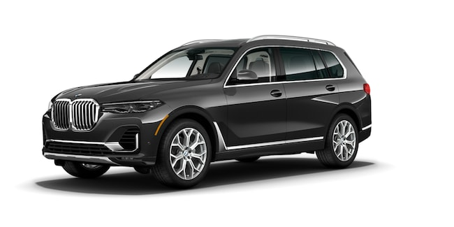 New 2020 BMW X7 xDrive40i SAV For Sale/Lease Southampton, New York