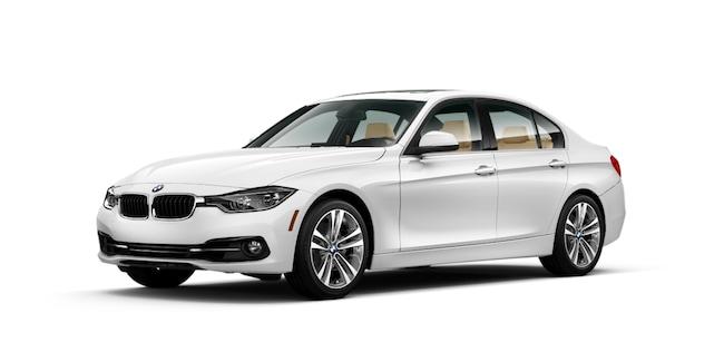2018 BMW 3 Series 328d Sedan