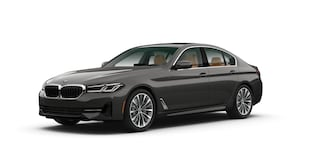 New 2021 BMW 530i xDrive Sedan Sudbury, MA