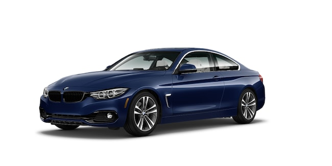 2020 BMW 430i xDrive Coupe