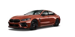 2021 BMW M8 Gran Coupe Harriman, NY