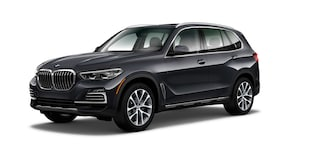 New 2019 BMW X5 xDrive40i SAV for sale in Denver, CO