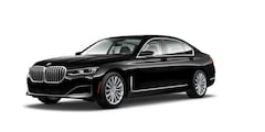 2020 BMW 7 Series 745e Xdrive Iperformance Plug-In Hybrid