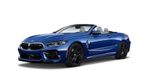 New 2020 BMW M8 Convertible for sale near Easton, PA