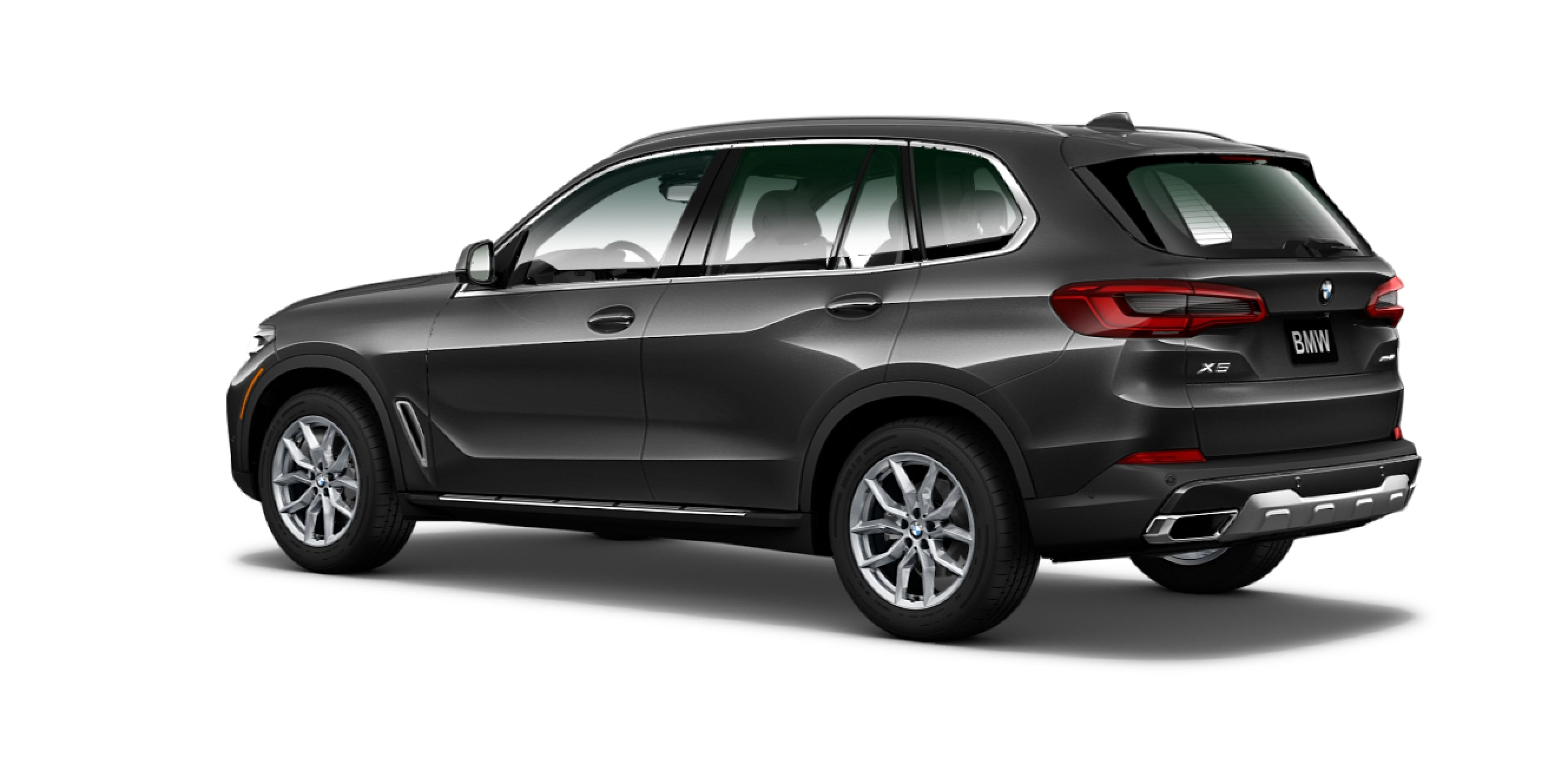 New 2020 Bmw X5 Xdrive40i For Sale In Beaverton Serving