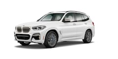 New 2019 BMW X3 M40i SAV in Irondale AL