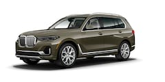 New 2020 BMW X7 xDrive40i SAV Burlington, Vermont
