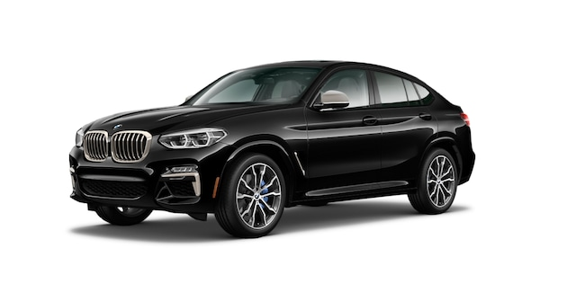 2019 BMW X4 M40i Sports Activity Coupe Sports Activity Coupe in Jacksonville
