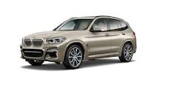New 2019 BMW X3 M40i SAV for sale in Monrovia