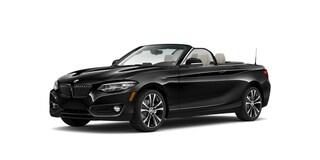 2020 BMW 230i xDrive Convertible ann arbor mi