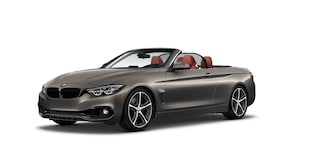 2020 BMW 4 Series 440i xDrive Convertible
