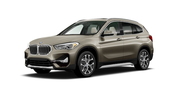 New 2020 BMW X1 sDrive28i SAV For Sale Near Dallas, TX