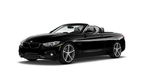New 2020 BMW 430i Convertible for sale in Torrance, CA at South Bay BMW