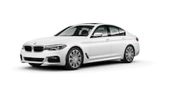 New 2020 BMW 530i xDrive Sedan WBAJR7C0XLWW77151 in Lubbock, TX