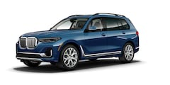 New 2020 BMW X7 xDrive40i SAV For Sale in Ramsey, NJ