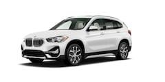 New 2020 BMW X1 sDrive28i SAV WBXJG7C06L5P26654 for Sale in Schaumburg, IL at Patrick BMW