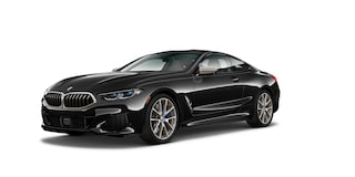 New 2019 BMW M850i xDrive Car for sale in Norwalk, CA at McKenna BMW