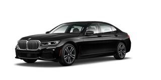 New 2020 BMW 7 Series 740i xDrive Sedan for sale in Colorado Springs
