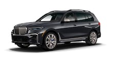 2020 BMW X7 M50i SAV For Sale In Mechanicsburg