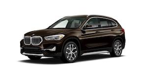 New 2020 BMW X1 SAV Seattle, WA