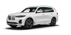 New 2021 BMW X7 xDrive40i SUV for sale in Denver