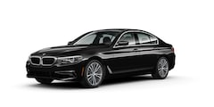 2019 BMW 5 Series 540i Sedan Car