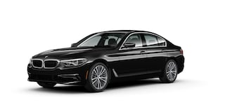 New 2019 BMW 540i Sedan for sale in Knoxville, TN