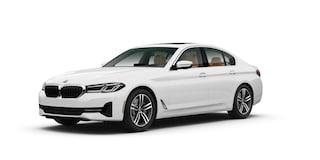 New 2021 BMW 530i xDrive Sedan WBA13BJ01MCF47398 21241 for sale near Philadelphia