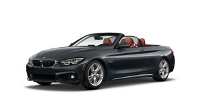 new 2020 BMW 440i xDrive Convertible for sale near Worcester