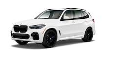 New BMW X5 2020 BMW X5 SAV in Seattle, WA