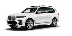 New BMW 2020 BMW X7 M50i SAV Camarillo, CA