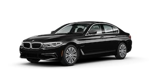 New 2019 BMW 530e iPerformance Sedan for sale in Norwalk, CA at McKenna BMW