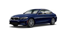 2020 BMW 3 Series 330i xDrive Sedan Car