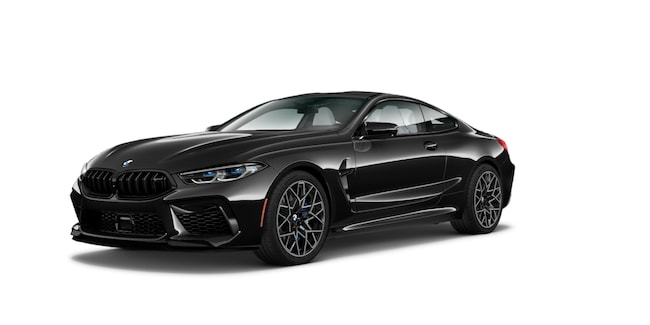 New 2020 BMW M8 Competition Coupe for sale near Easton, PA