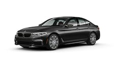 New 2020 BMW 5 Series M550i xDrive Sedan for sale/lease in Glenmont, NY