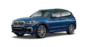 New 2020 BMW X3 SAV Seattle, WA