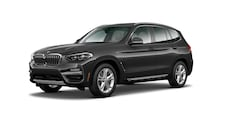 New 2020 BMW X3 sDrive30i SAV for sale in Brentwood, TN
