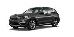 New 2019 BMW X3 xDrive30i SAV in Chico, CA