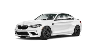 New 2020 BMW M2 Competition Coupe for sale near los angeles