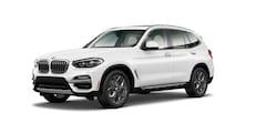 New 2020 BMW X3 xDrive30i SUV for sale in Visalia CA