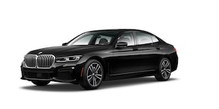 New 2020 BMW 7 Series 750i xDrive Sedan for sale in Grand Rapids